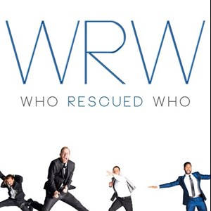 Glynn 90s Band | Who Rescued Who [The Band]