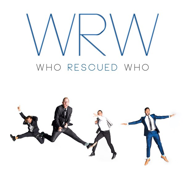 Who Rescued Who [The Band] - Cover Band - Jacksonville, FL