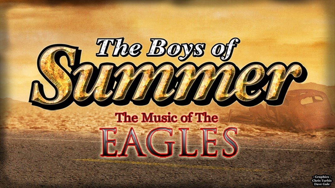 Music Of The Eagles with The Boys Of Summer - Eagles Tribute Band - Denver, CO