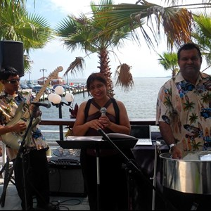 Bridgeport Caribbean Band | The KutterzBand