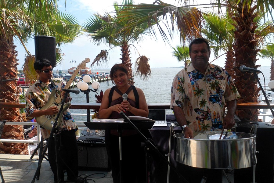 The KutterzBand  - Caribbean Band - South Richmond Hill, NY