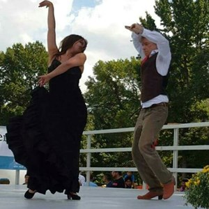 Alexandria Dance Group | El Arte de Flamenco