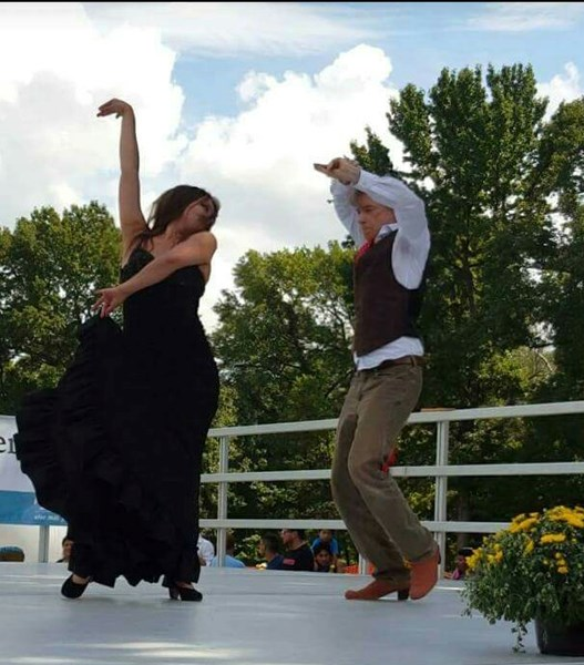 El Arte de Flamenco - Dance Group - Washington, DC
