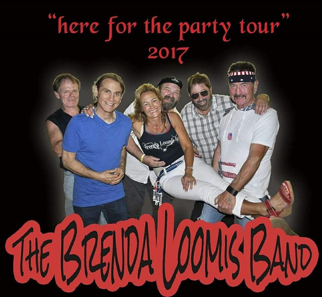 Brenda Loomis Band - Country Band - Lansing, MI