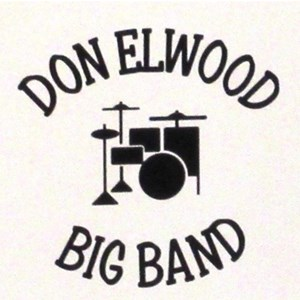 Banner 50s Band | Don Elwood Big Band
