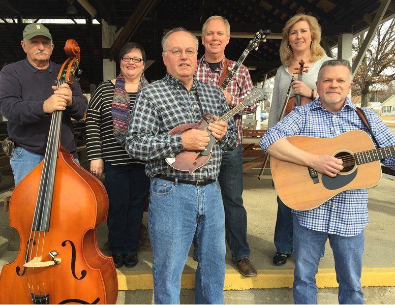 Millers Folly Bluegrass Band - Bluegrass Band - Louisville, KY