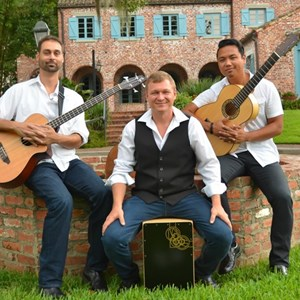 Augusta World Music Trio | Trio Soledad - Flamenco Trio