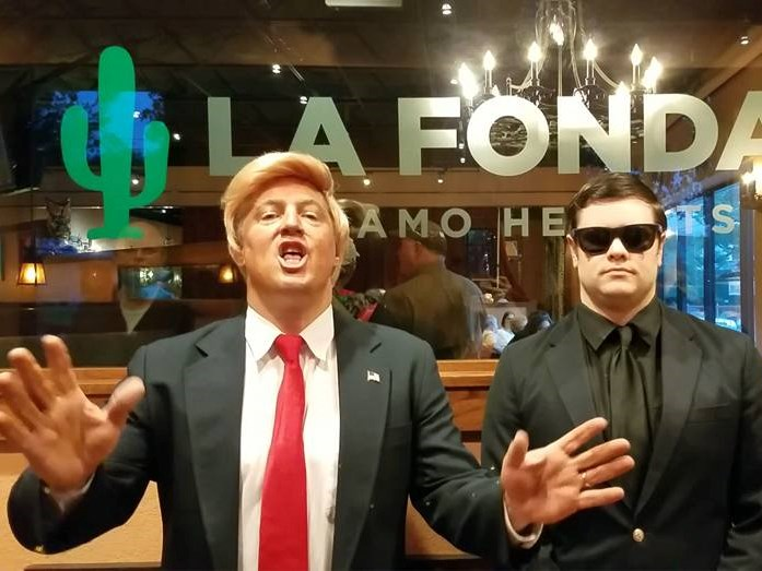 Trump Impersonator - Bring Trump To Your Event! - Donald Trump Impersonator - San Antonio, TX