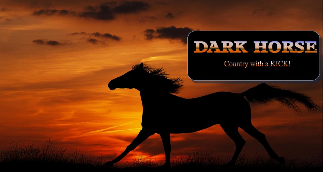 Dark Horse - Country Band - Underhill, VT