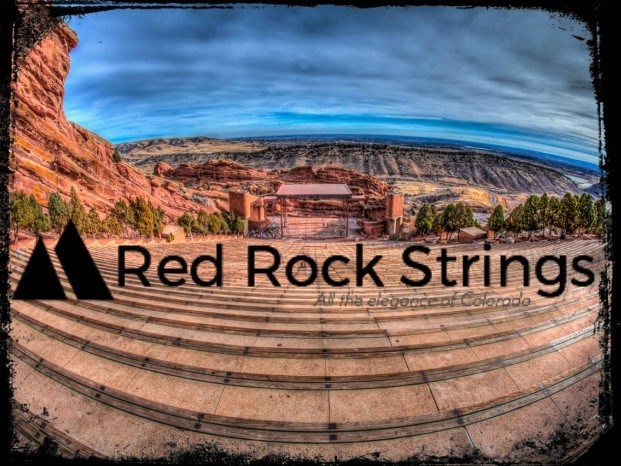 Colorado Red Rock String Quartet - String Quartet - Denver, CO