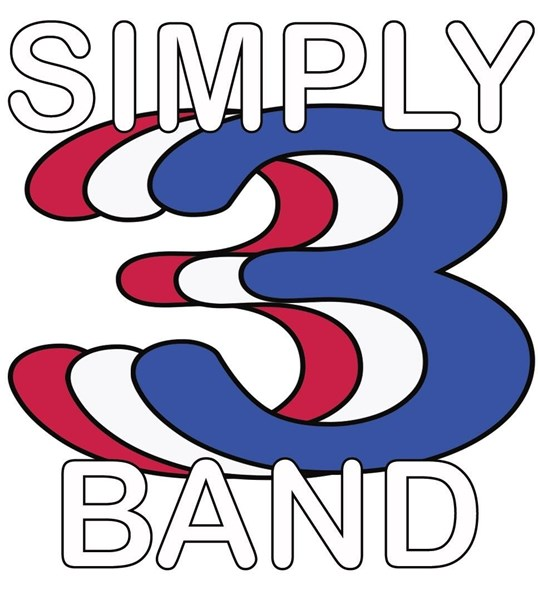 SIMPLY THREE BAND - 70s Band - Forked River, NJ