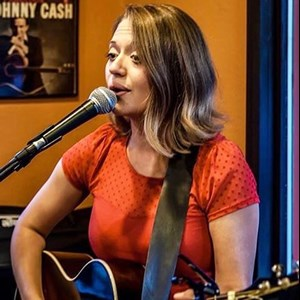 Alum Creek Gospel Singer | Ashley Heath