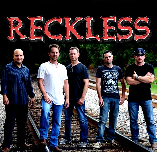 Reckless - Cover Band - Roswell, GA