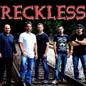Murray Cover Band | Reckless