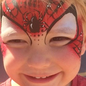 San Jose, CA Face Painter | Spektical Face Painting & Balloons