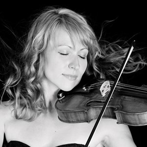 Baker Country Singer | Megan Ann - Violinist/Fiddler