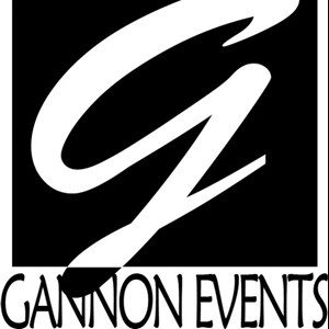 Gannon Events - DJ/MC & Live Music