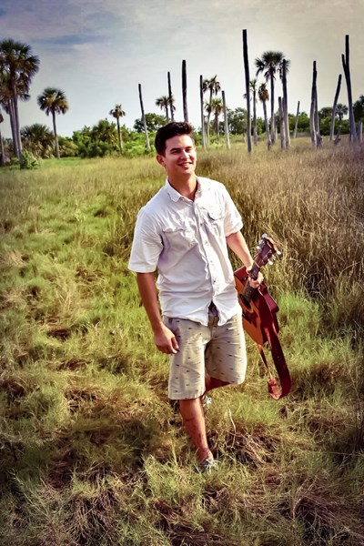 Donny Van Slee - Acoustic Guitarist - Port Orange, FL