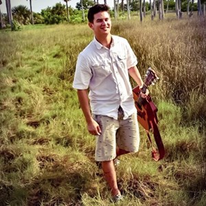 Port Orange, FL Acoustic Guitarist | Donny Van Slee