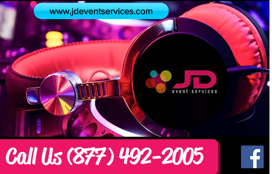 JD Event Services- LA - DJ - Los Angeles, CA