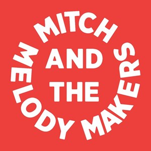 Gilliam 60s Band | Mitch & The Melody Makers