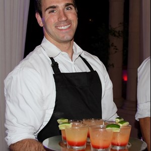 Middlesex Bartender | National Bar Staffing