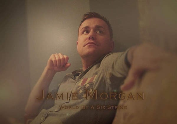 Jamie Morgan - Singer Guitarist - Lake Forest, CA