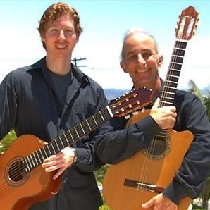 Bacilla|Stephenson Guitar Duo