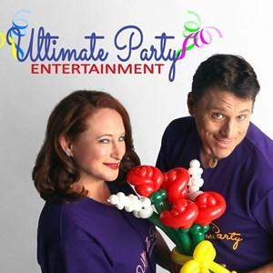 San Rafael, CA Balloon Twister | Ultimate Party Entertainment