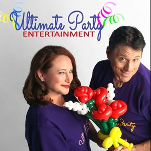 Hudson, OH Balloon Twister | Ultimate Party Entertainment