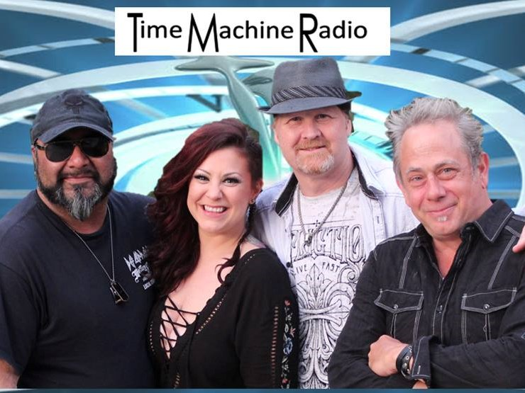 Time Machine Radio - Cover Band - Seattle, WA