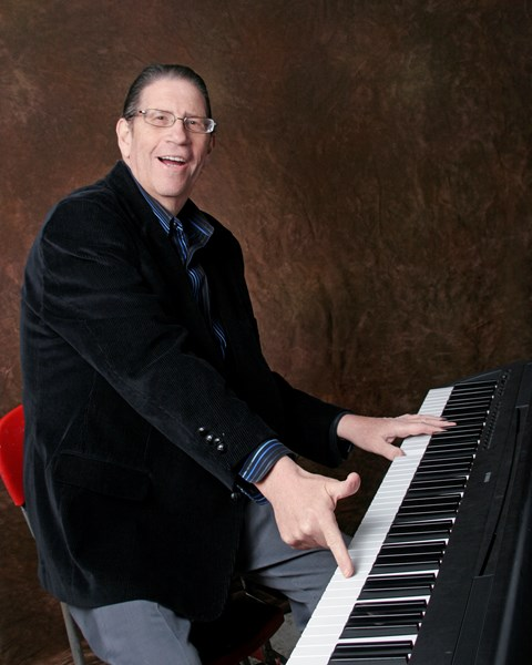 Larry Lee Lewis Piano/Singer/Comedian  - Singing Pianist - Clearwater, FL
