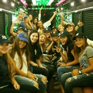 Bay Shore, NY Party Bus | Fallimo