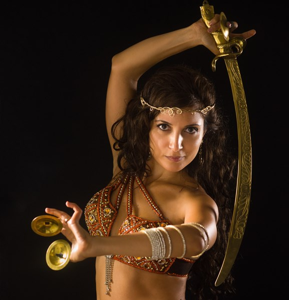 Nayiri Dance - Belly Dancer - New York City, NY