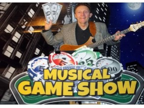 Kerry Burnham's Musical Game Show - Interactive Game Show Host - Minneapolis, MN