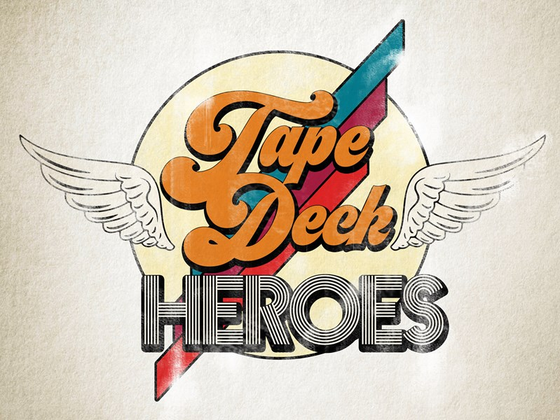 Tape Deck Heroes - Classic Rock Band - Los Angeles, CA