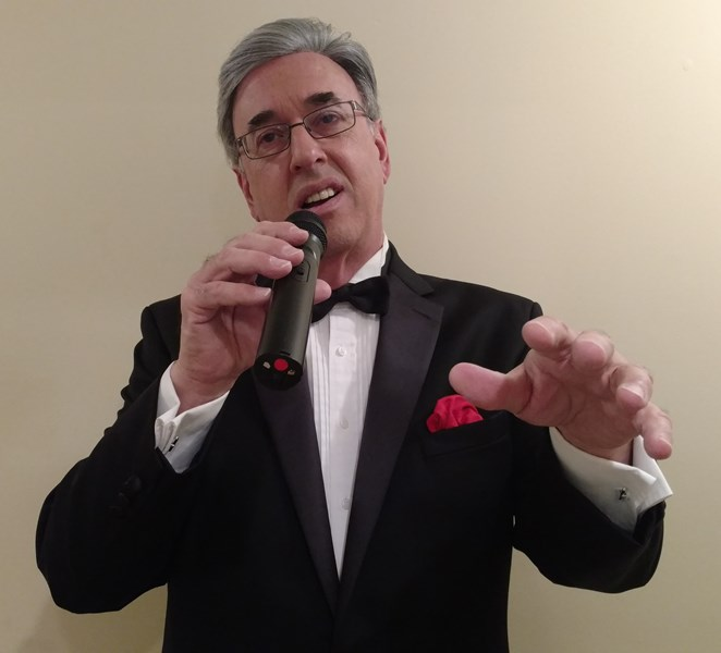 Richie Lanna Entertainer - Variety Singer - Huntington Station, NY