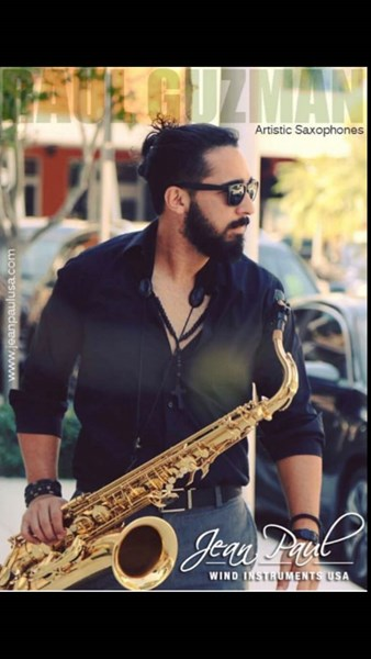 RaulSax - Saxophonist - West Palm Beach, FL