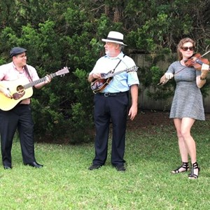Summerton Acoustic Band | The Blue Plantation Band