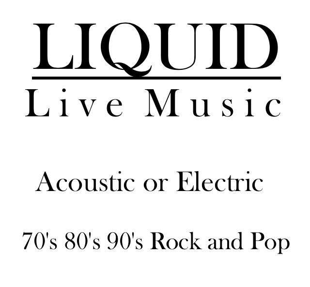 Liquid | 70s, 80s, 90s Cover Band - Cover Band - Holbrook, NY