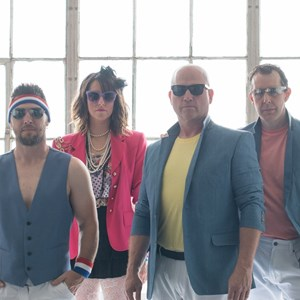 North Ridgeville 80s Band | MoonmanTV