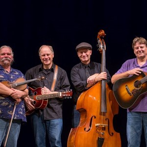 Warren Acoustic Band | Creek Bend Bluegrass Band