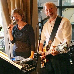 Barkhamsted Acoustic Duo | Solid Gold Times Two - Acoustic Duo