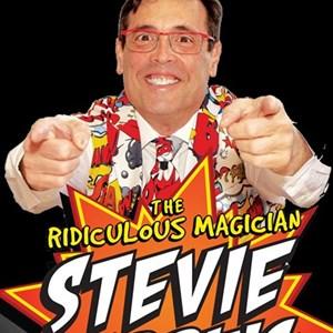 Best Magicians in Slocum, RI