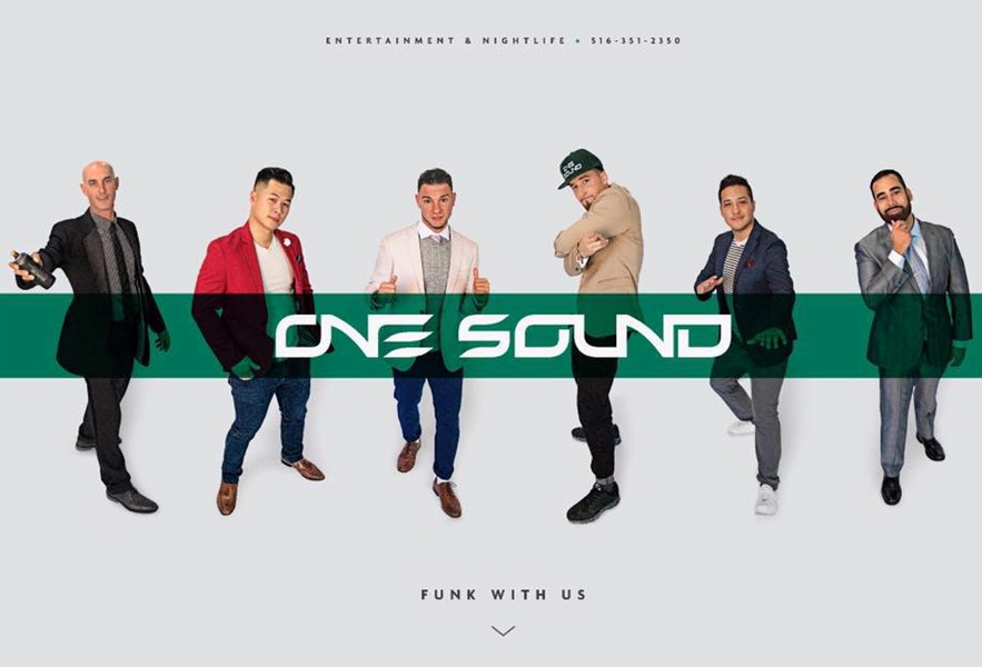 One Sound NYC Events - DJ - Floral Park, NY