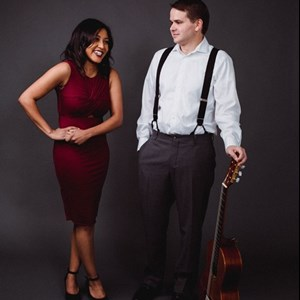 Broomfield Acoustic Duo | Atenzia Duo