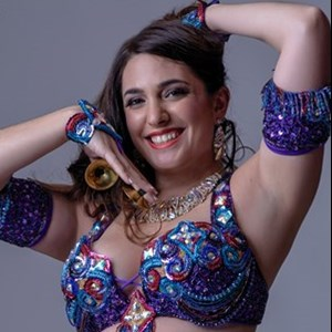Springfield, VA Belly Dancer | Razilee - Award Winning Professional Belly Dancer