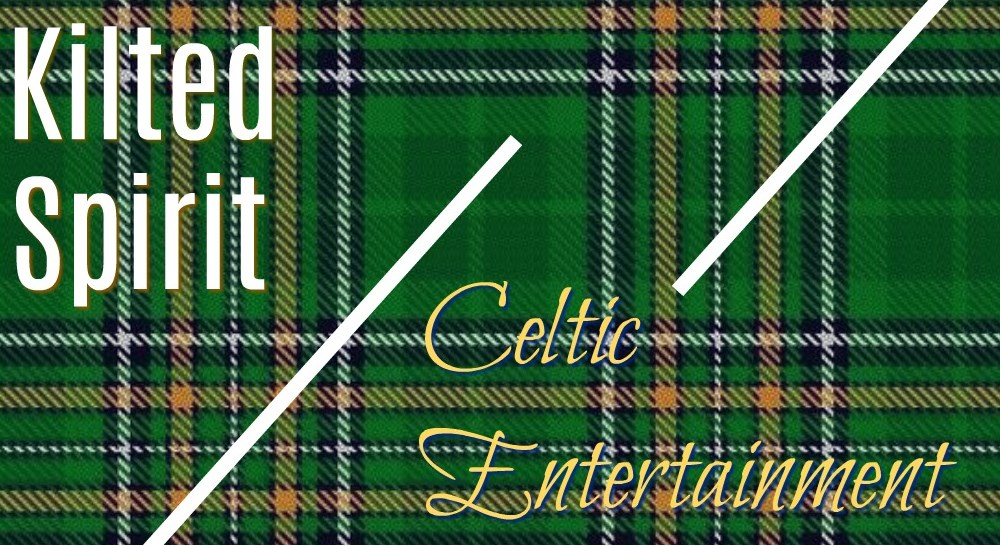 Kilted Spirit - Celtic Band - Phoenix, AZ