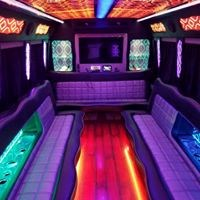 Elegant Knights Limo - Party Bus - Mobile, AL