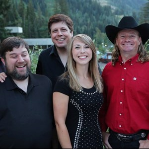 North Salt Lake Country Band | Mojave Rose Band
